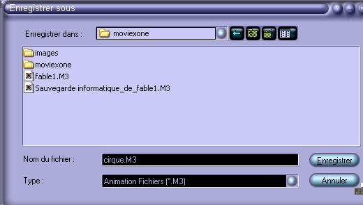 moviexone logiciel